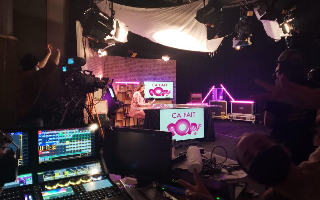 Interview NDJC par B MAX TV