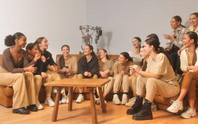 Interview compagnie de danse NDJC